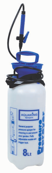 AquaKing Sprayer 8L