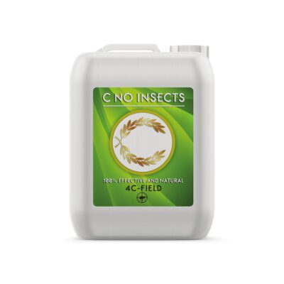 c-no-insects 5 liter